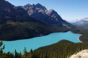 Randonnee Tours Canadian Rockies cycling & hiking trips