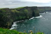 Randonnee Tours offers a 10 days hiking trip in Western Ireland