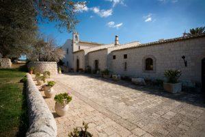 Eremo della Giubilliana Randonnee Tours Cycling & Hiking Trips Sicily Luxe Hotel