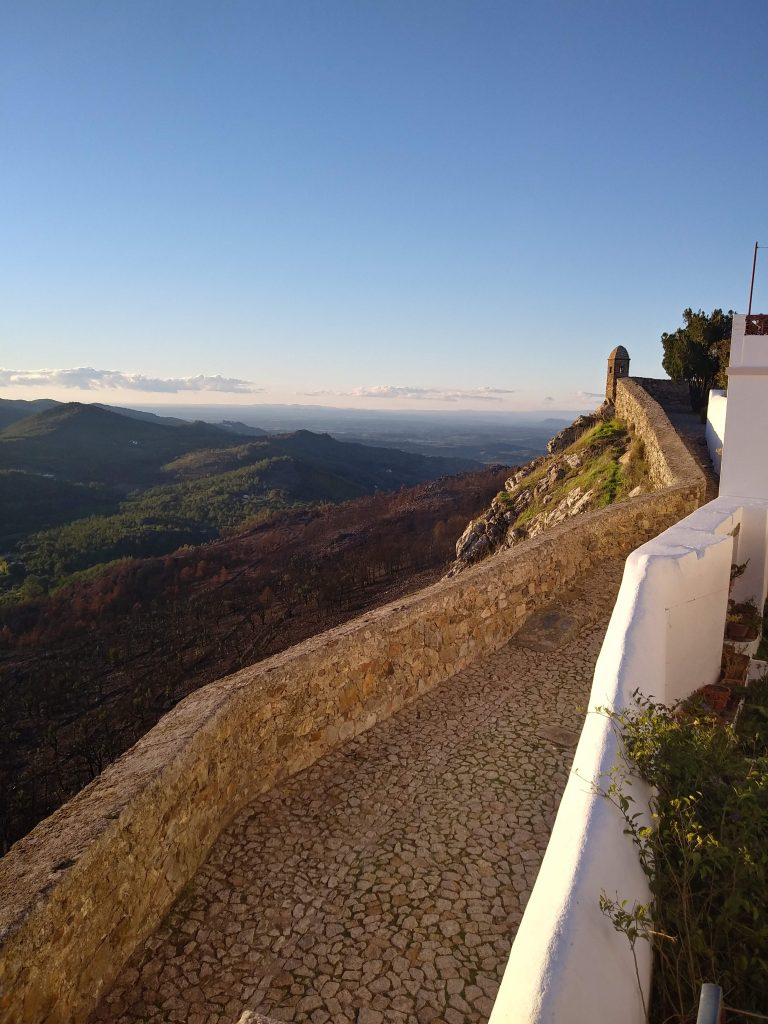 Randonnee tours offers cycling and walking trips in Portugal