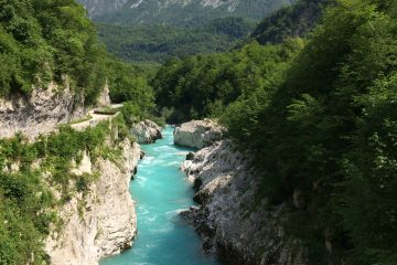 Randonnee tours offers cycling and hiking trips in Slovenia & Italy