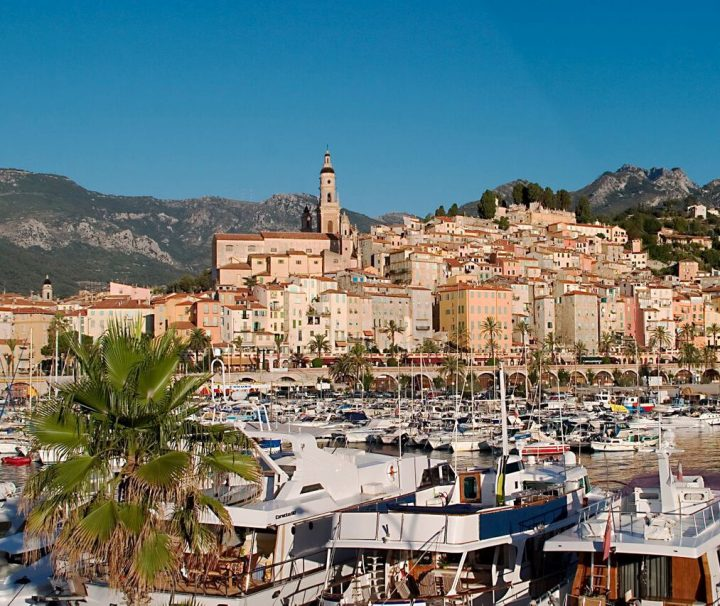 Randonnee Tours offers cycling and hiking tours in France, French Riviera