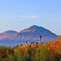 Randonnee Tours offers cycling and hiking tours in Canada, Quebec