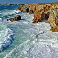 Randonnee Tours offers cycling and hiking tours in France, Brittany