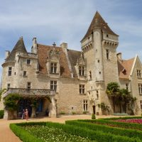 Randonnee Tours offers cycling and hiking tours in France, Dordogne