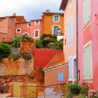 Randonnee Tours offers cycling and hiking tours in France, Provence