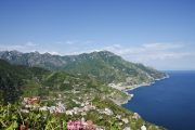 Randonnee Tours offers cycling and hiking tours in Amalfi Coast region, Italy
