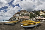 Randonnee Tours offers cycling and hiking tours in Italy, Amalfi Coast
