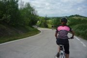 Randonnee Tours offers cycling and hiking tours in Piedmont, Italy