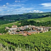 Randonnee Tours offers cycling and hiking tours in Italy, Piedmont