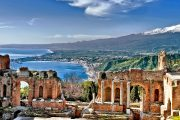 Randonnee Tours offers cycling and hiking tours in Italy, Sicily