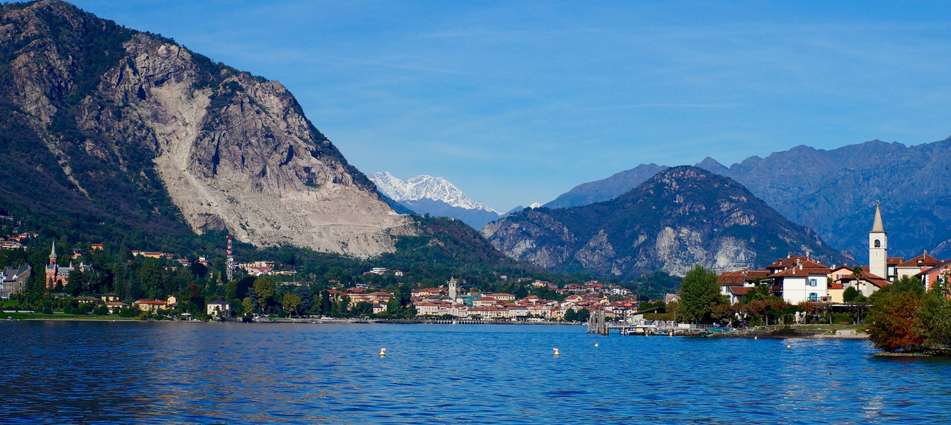 Randonnee Tours offers cycling and hiking tours in Italy, in the region of Italian Lakes