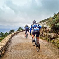 Randonnee Tours offers cycling and hiking tours in Catalonia