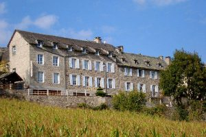 Randonnee Tours offers cycling and hiking tours in France, Chemin de St Jacques de Compostelle