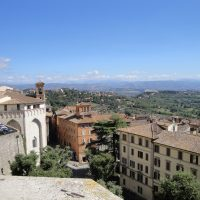 Randonnee Tours Self-guided Tour Cycling Italy Umbria